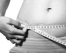 お腹だけ太る人必見!お腹周りが痩せる脂肪を落とすくびれを作る簡単ダイエット運動